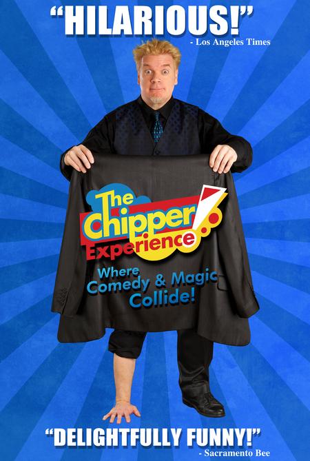 Chipper Lowell (Final Hand & Leg)