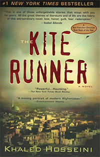 the severe separation of classes in the kite runner by khaled hosseini Home essays kite runner social divisions two main themes in the novel the kite runner are that of social class and gender roles everywhere that amir, the main protagonist in the novel the kite runner by khaled hosseini, the story is set in three distinct settings.